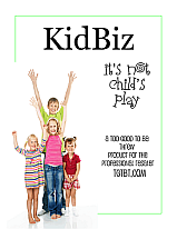 The premier site for professional resalers products for for Kidbiz