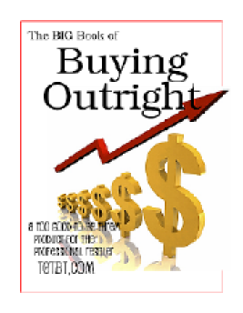 The Big Book of Buying Outright for Resale Shops, by Kate Holmes
